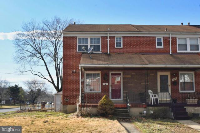 1020 Foxwood Lane, BALTIMORE, MD 21221 (#MDBC432934) :: The Kenita Tang Team