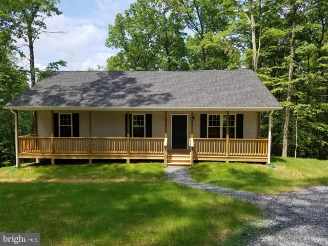 Western Lane, FRONT ROYAL, VA 22630 (#VAWR133770) :: SURE Sales Group