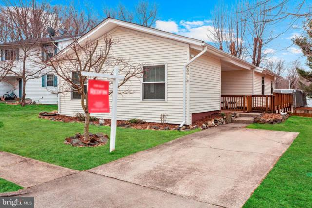 2501 Linwood Lane, WOODBRIDGE, VA 22192 (#VAPW433360) :: Great Falls Great Homes