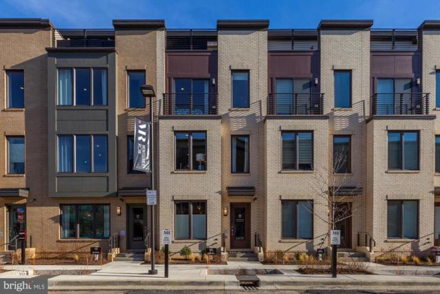 6736 Eames Way Lot 16, BETHESDA, MD 20817 (#MDMC620804) :: Browning Homes Group