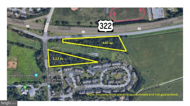 Tract 2 Middletown Road, HUMMELSTOWN, PA 17036 (#PADA106920) :: The Heather Neidlinger Team With Berkshire Hathaway HomeServices Homesale Realty