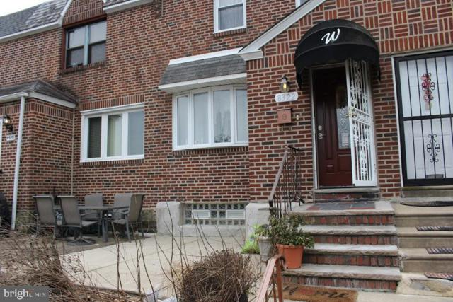 8322 Thouron Avenue, PHILADELPHIA, PA 19150 (#PAPH720470) :: Colgan Real Estate