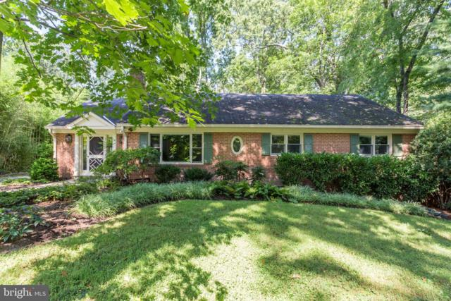 9204 Weant Drive, GREAT FALLS, VA 22066 (#VAFX994610) :: The Gus Anthony Team