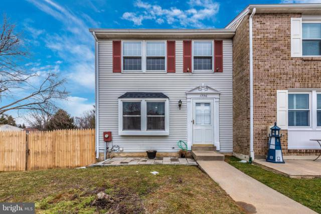1726 Country Court, FREDERICK, MD 21702 (#MDFR233140) :: Remax Preferred | Scott Kompa Group