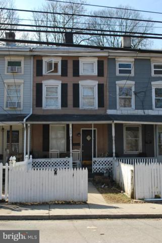 157 Front Street, CONSHOHOCKEN, PA 19428 (#PAMC552508) :: Keller Williams Realty - Matt Fetick Team