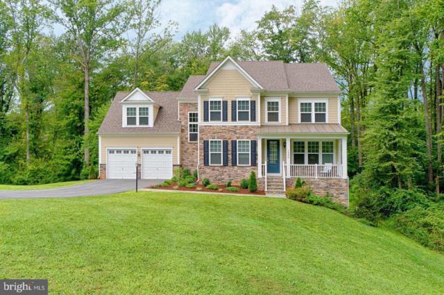 1294 Scotts Run Road, MCLEAN, VA 22102 (#VAFX994622) :: SURE Sales Group