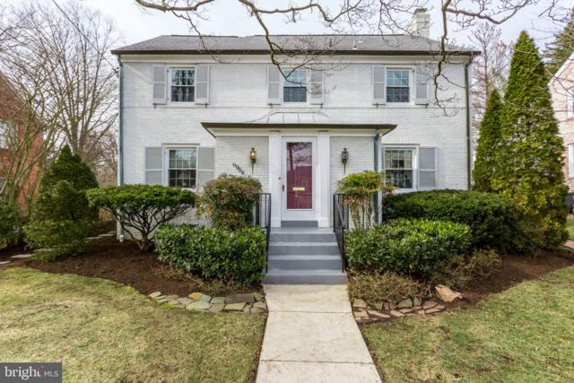 6908 Western Avenue, CHEVY CHASE, MD 20815 (#MDMC620824) :: Colgan Real Estate