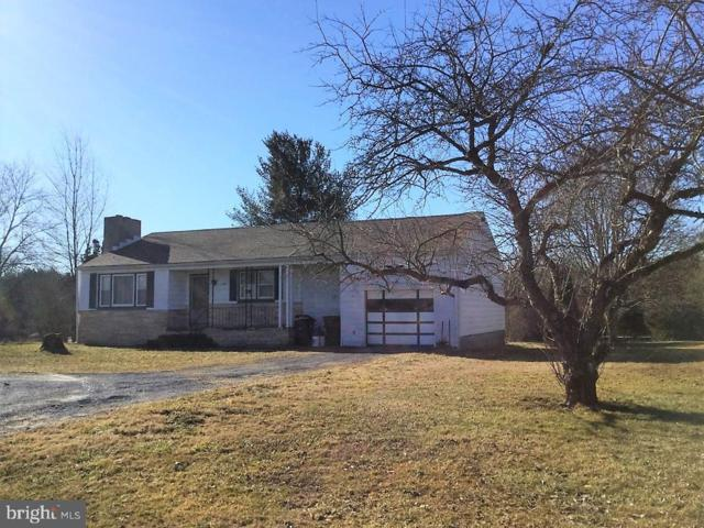 2080 Old Harrisburg Road, GETTYSBURG, PA 17325 (#PAAD105134) :: The Heather Neidlinger Team With Berkshire Hathaway HomeServices Homesale Realty