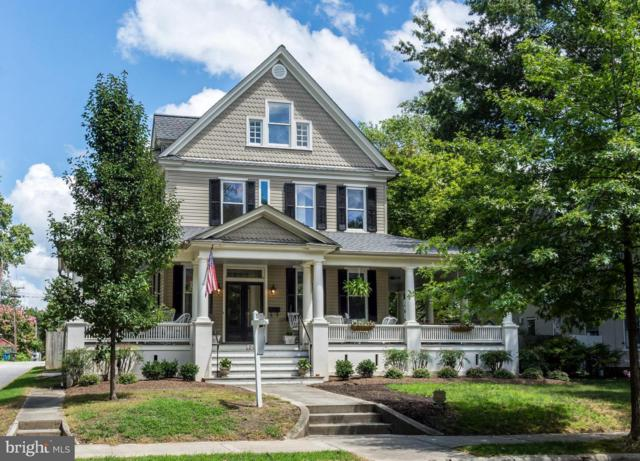 204 S Harrison Street S, EASTON, MD 21601 (#MDTA132792) :: RE/MAX Coast and Country