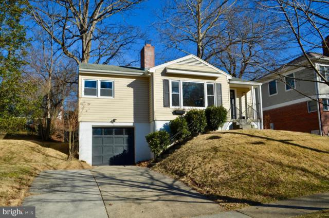 3013 Homewood Parkway, KENSINGTON, MD 20895 (#MDMC620838) :: Remax Preferred | Scott Kompa Group