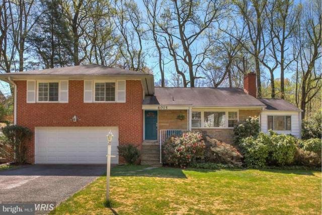 6015 Chesterbrook Road, MCLEAN, VA 22101 (#VAFX994662) :: Remax Preferred | Scott Kompa Group