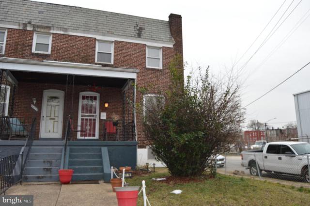 2431 W Lexington Street, BALTIMORE, MD 21223 (#MDBA437600) :: The Putnam Group