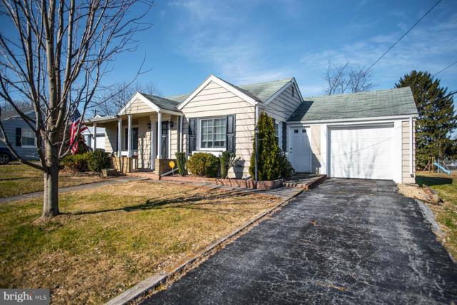 1231 Glenwood Avenue, HAGERSTOWN, MD 21742 (#MDWA158836) :: Remax Preferred | Scott Kompa Group