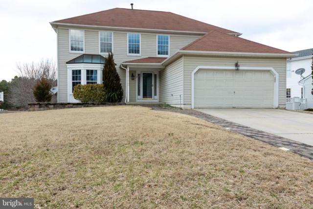 13 Raintree Drive, SICKLERVILLE, NJ 08081 (#NJCD346928) :: Colgan Real Estate