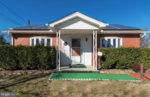 3108 Collard Street, ALEXANDRIA, VA 22306 (#VAFX994668) :: Remax Preferred | Scott Kompa Group
