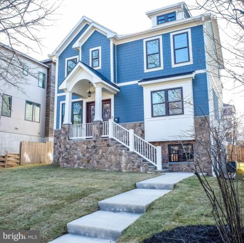 1812 N Barton Street, ARLINGTON, VA 22201 (#VAAR139576) :: Colgan Real Estate