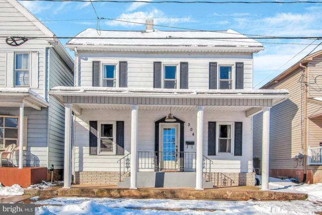 304 Lincoln Street, MARYSVILLE, PA 17053 (#PAPY100438) :: The Heather Neidlinger Team With Berkshire Hathaway HomeServices Homesale Realty