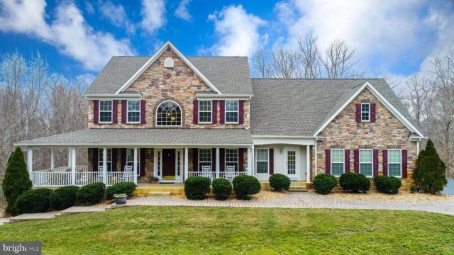 12 Dinas Way, STAFFORD, VA 22554 (#VAST201028) :: Remax Preferred | Scott Kompa Group