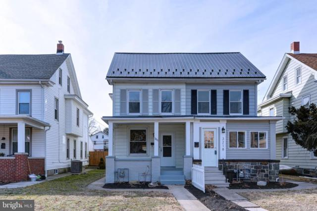 3216 Green Street, HARRISBURG, PA 17110 (#PADA106942) :: The Heather Neidlinger Team With Berkshire Hathaway HomeServices Homesale Realty