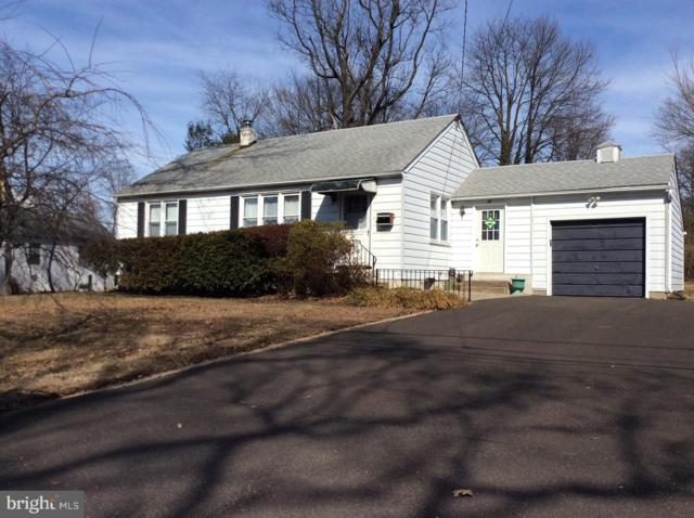 425 Fir Street, WARMINSTER, PA 18974 (#PABU443484) :: Colgan Real Estate