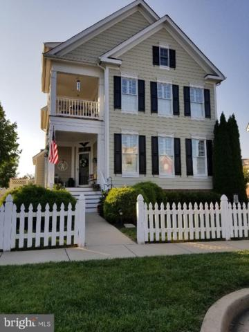 9414 Kinnerton Place, FREDERICK, MD 21704 (#MDFR233150) :: SURE Sales Group