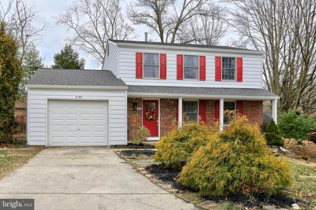 5198 Orchard Green, COLUMBIA, MD 21045 (#MDHW250068) :: Remax Preferred | Scott Kompa Group