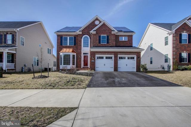 14518 Parkgate Drive, LAUREL, MD 20707 (#MDPG501332) :: AJ Team Realty