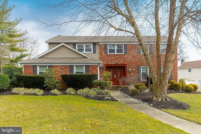 416 Country Club Drive, CHERRY HILL, NJ 08003 (#NJCD346956) :: Colgan Real Estate