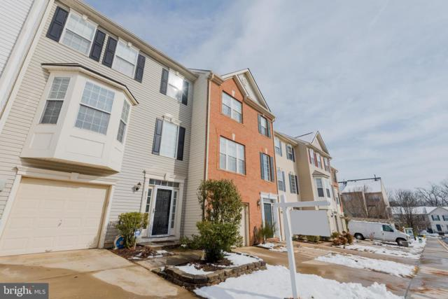 833 Patuxent Run Circle, ODENTON, MD 21113 (#MDAA375274) :: The Putnam Group