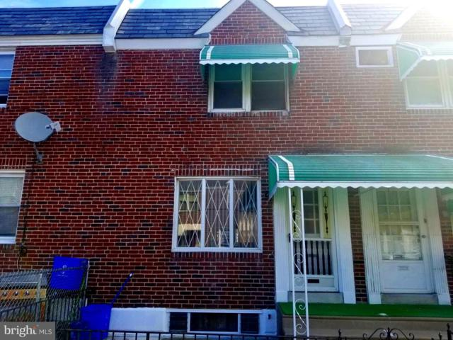 1723 S Newkirk Street, PHILADELPHIA, PA 19145 (#PAPH720702) :: Dougherty Group