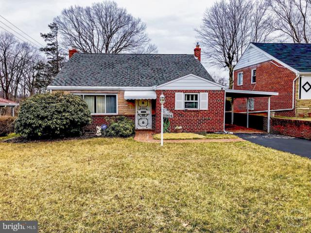 1904 Campbell Drive, SUITLAND, MD 20746 (#MDPG501346) :: AJ Team Realty