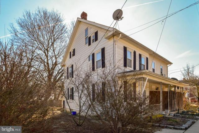11 N Camp Street, WINDSOR, PA 17366 (#PAYK110720) :: The Heather Neidlinger Team With Berkshire Hathaway HomeServices Homesale Realty