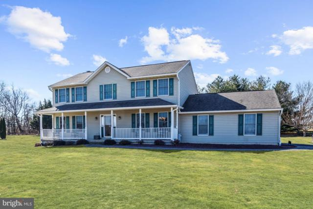 1433 Buckhorn Road, SYKESVILLE, MD 21784 (#MDCR181780) :: Blue Key Real Estate Sales Team