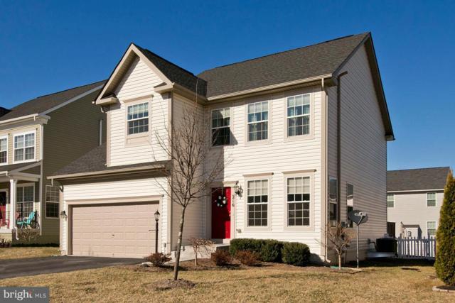 216 Centennial Drive, STEPHENSON, VA 22656 (#VAFV144954) :: Colgan Real Estate