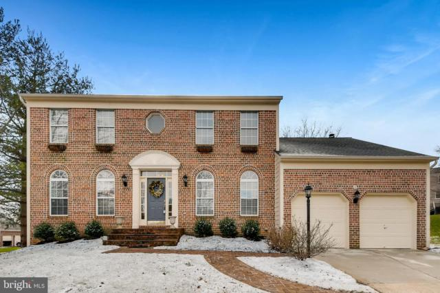 1 Seaberry Court, LUTHERVILLE TIMONIUM, MD 21093 (#MDBC432990) :: AJ Team Realty