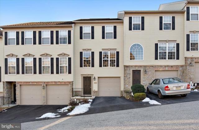 2718 Foxshire Drive, YORK, PA 17402 (#PAYK110724) :: The Heather Neidlinger Team With Berkshire Hathaway HomeServices Homesale Realty