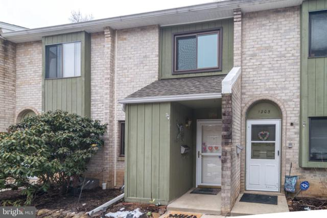 1204 Valley Drive, WEST CHESTER, PA 19382 (#PACT416396) :: Remax Preferred   Scott Kompa Group