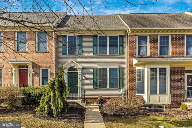 2439 Rippling Brook Road, FREDERICK, MD 21701 (#MDFR233158) :: Remax Preferred | Scott Kompa Group
