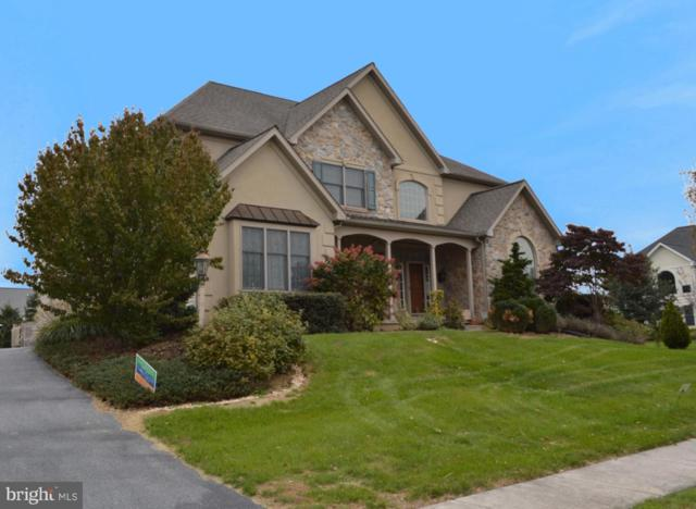 361 Wheatfield Drive, LITITZ, PA 17543 (#PALA123150) :: The Heather Neidlinger Team With Berkshire Hathaway HomeServices Homesale Realty