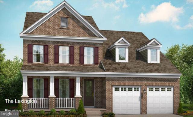 9213 Fox Stream Way, UPPER MARLBORO, MD 20772 (#MDPG501358) :: Great Falls Great Homes