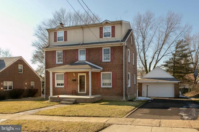 21 S Fox Street, JENKINTOWN, PA 19046 (#PAMC552628) :: Colgan Real Estate