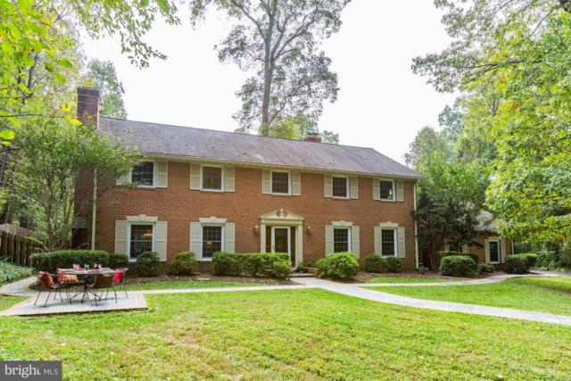 9600 Brink Road, GAITHERSBURG, MD 20882 (#MDMC620918) :: Blue Key Real Estate Sales Team