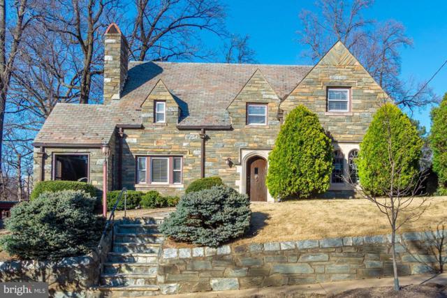 1373 Locust Road NW, WASHINGTON, DC 20012 (#DCDC400220) :: Colgan Real Estate