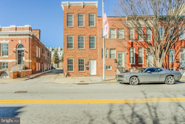 888 Washington Boulevard, BALTIMORE, MD 21230 (#MDBA437664) :: Labrador Real Estate Team