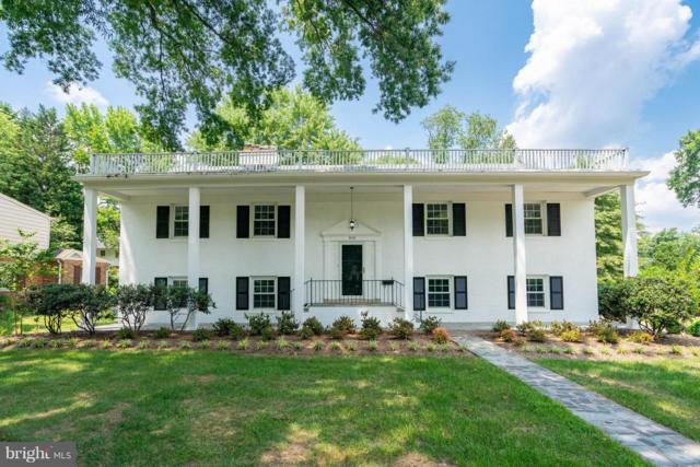 910 Dalebrook Drive, ALEXANDRIA, VA 22308 (#VAFX994758) :: Remax Preferred | Scott Kompa Group