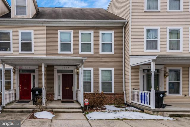 1714 Fulton Street, HARRISBURG, PA 17102 (#PADA106952) :: The Joy Daniels Real Estate Group