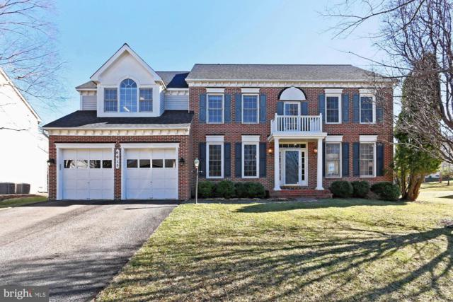 9915 Willow Tree Terrace, ROCKVILLE, MD 20850 (#MDMC620930) :: The Putnam Group