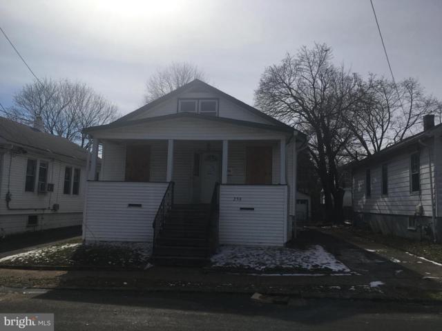 259 Homecrest, EWING, NJ 08638 (#NJME265620) :: Colgan Real Estate