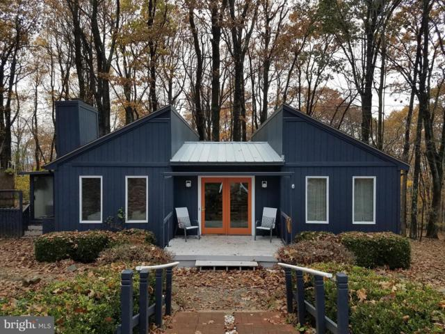 135 Chestnut Trail Road, FRONT ROYAL, VA 22630 (#VAWR133778) :: Colgan Real Estate