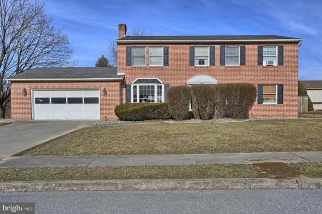 722 Alberta Avenue, MECHANICSBURG, PA 17050 (#PACB109516) :: The Heather Neidlinger Team With Berkshire Hathaway HomeServices Homesale Realty